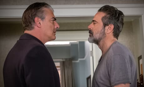 Face to Face - The Good Wife