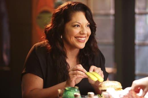 Sara Ramirez: I Would Return to Grey's Anatomy! - TV Fanatic
