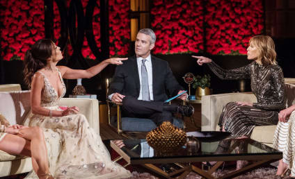 Watch The Real Housewives of New York City Online: Season 10 Episode 22