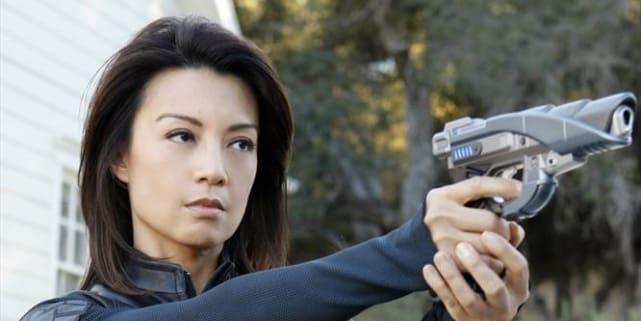 Agent Melinda May - Agents of S.H.I.E.L.D.
