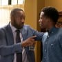 Everything is Fine - God Friended Me Season 1 Episode 7