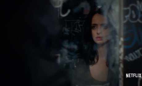 Jessica Jones Season 2 Trailer: Will Jessica Find Peace?!