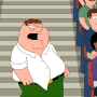 Mistaken Identity - Family Guy