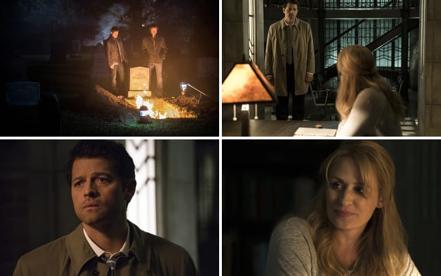 Sam and dean burn the bones supernatural season 12 episode 3