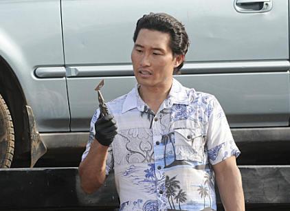 Watch Hawaii Five-0 Season 2 Episode 20 Online