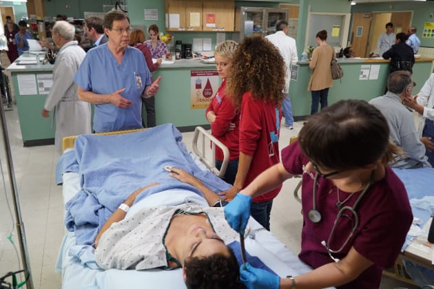 What's the news? - The Fosters Season 4 Episode 11