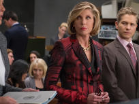 The Good Wife Season 6 Episode 7