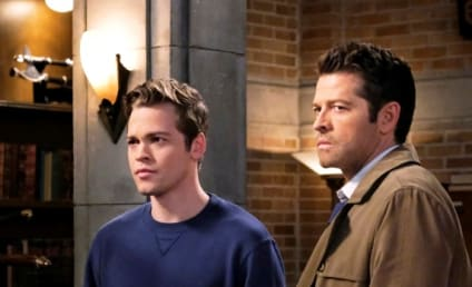 Watch Supernatural Online: Season 15 Episode 12