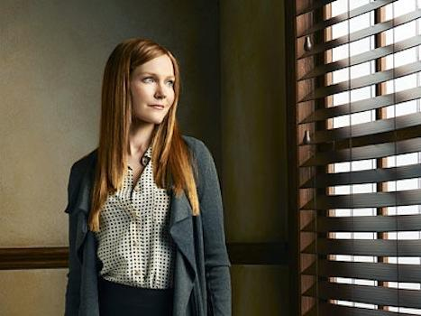 Darby Stanchfield Promo Pic
