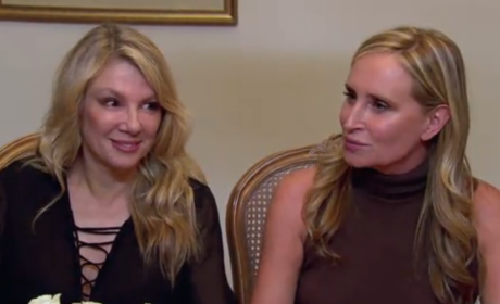 Troubled Times - The Real Housewives of New York City