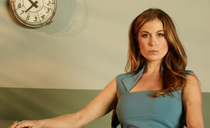 Sonya Walger to Guest Star on Scandal