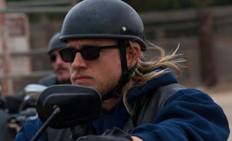Ride, Jax!