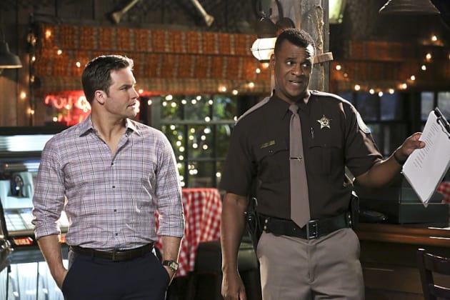 An Important Announcement - Hart of Dixie Season 4 Episode 4