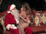 JoJo Meets Santa - The Bachelorette