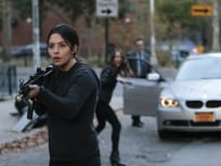Person of Interest Season 5 Episode 10