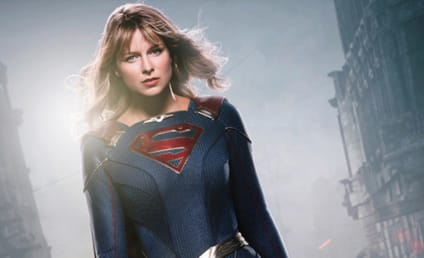 Supergirl Season 5: First Look, New Cast Members Revealed, & More!