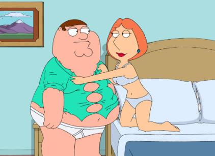 Watch Family Guy Season 12 Episode 9 Online