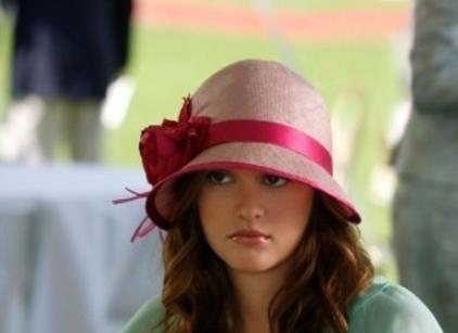 Watch Gossip Girl Season 3 Episode 1 Online