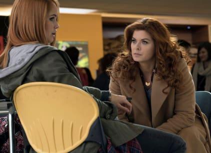 Watch The Mysteries of Laura Season 2 Episode 15 Online