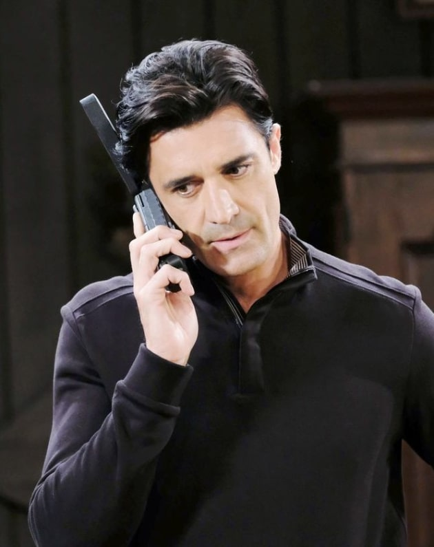 A Devious Plan - Days of Our Lives