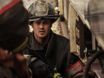Chicago Fire Season 1 Episode 8