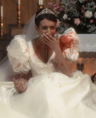 Reddish Wedding - American Horror Story Season 9 Episode 2