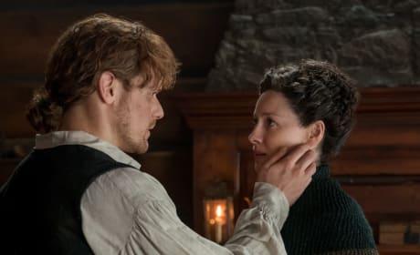 Another Game of Touchy Face - Outlander Season 4 Episode 5