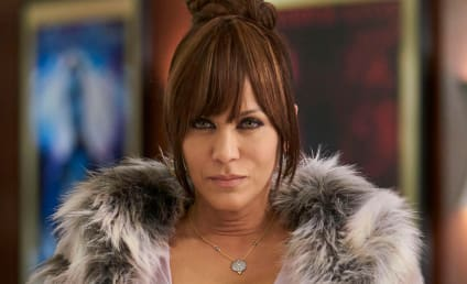 Empire: Nicole Ari Parker Promoted to Series Regular!