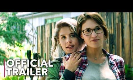 Funny Story Trailer: Emily Bett Rickards Explores Life After Arrow in LGBTQ Movie