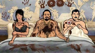 Skorpio Threesome