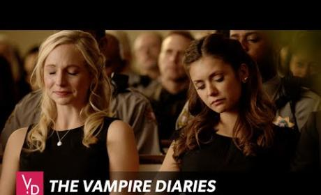 "The Vampire Diaries Promo - ""Let Her Go"""