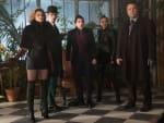 One Big Party - Gotham Season 3 Episode 20