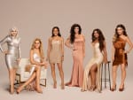The Ladies Begin Season 11 - The Real Housewives of New Jersey