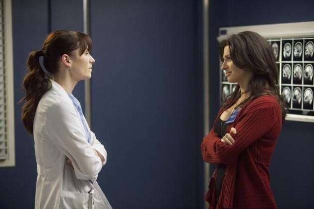 Lexie and Amelia