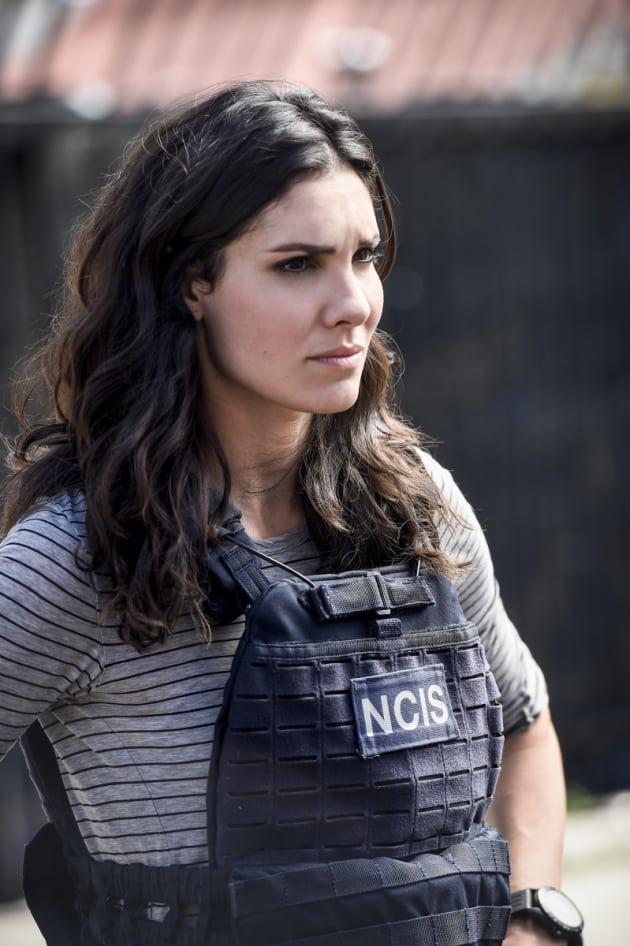 Deeply Concerned - NCIS: Los Angeles Season 8 Episode 24