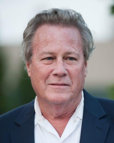 John Heard Attends Movie Screening