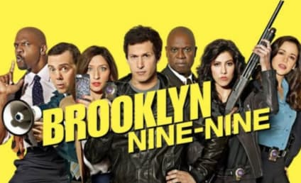 NBC Cheat Sheet: Brooklyn Nine-Nine Starts as a Certain Renewal