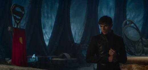 A Legend Of A Legend - Krypton Season 1 Episode 2