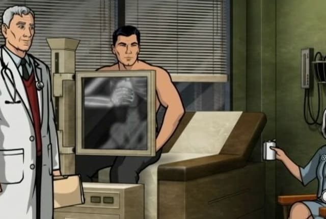 Watch archer season 2 episode 8 online tv fanatic - Archer episodes youtube ...