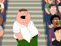 Family Guy Season 17 Episode 13