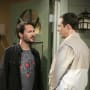 Head to Head - The Big Bang Theory