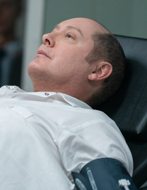 Last Stand - The Blacklist Season 6 Episode 11 - TV Fanatic