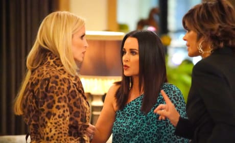 Damage Control - The Real Housewives of Beverly Hills