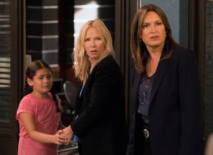 Watch Law & Order: SVU Season 20 Episode 3 Online