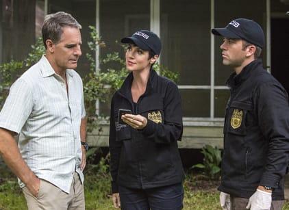 Watch NCIS: New Orleans Season 1 Episode 3 Online