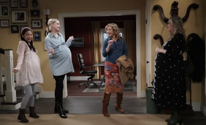 Watch Last Man Standing Online: Season 8 Episode 21