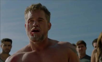 The Last Ship Season 4 Trailer: A Germ of An Idea