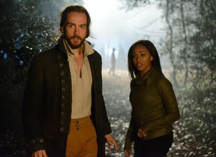 Watch Sleepy Hollow Season 1 Episode 13 Online