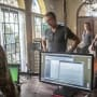 Getting Read In - NCIS: New Orleans Season 4 Episode 18