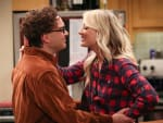 Keeping a Secret - The Big Bang Theory